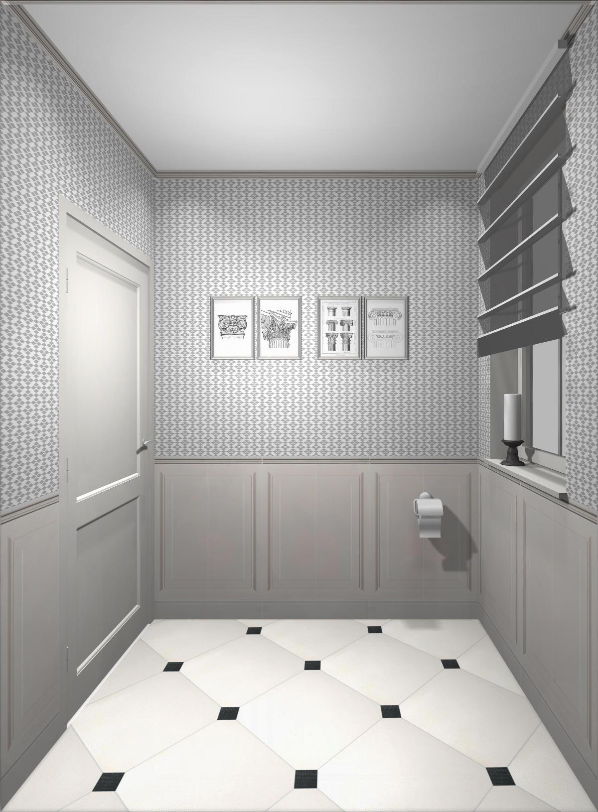 projekt łazienki, wyposażenie łazienki, aranżacja łazienki, stylowa toaleta