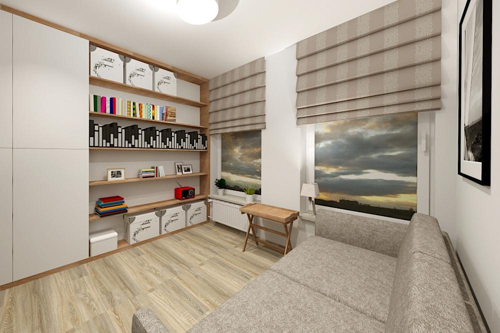 projekt mieszkania, wyposażenie mieszkania, aranżacja mieszkania